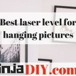 best picture hanging laser level
