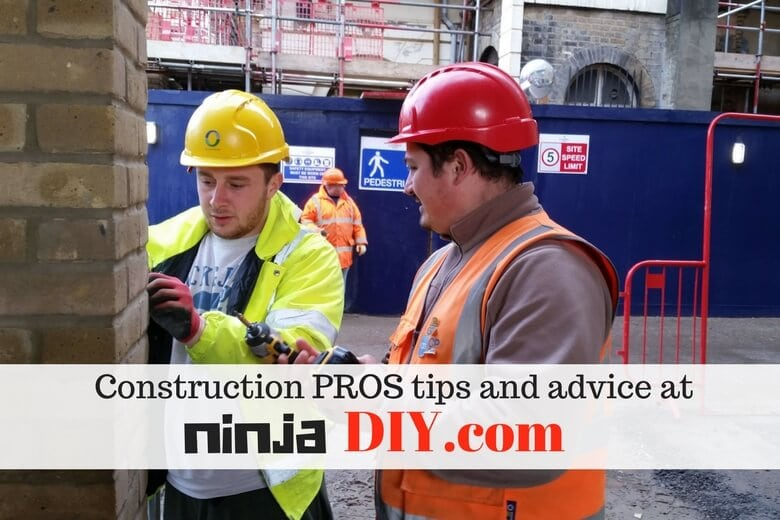 best construction tool reviews at ninjadiy