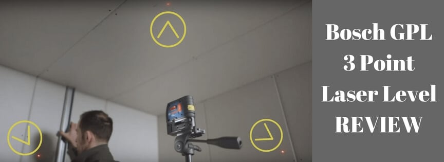 gpl 3 point laser level review for professionals