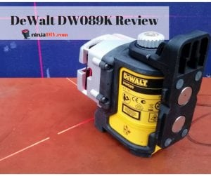 dewalt laser level dw089k review