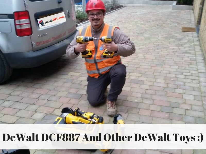 the conclusion on this dewalt dcf887 review is that it's a very good tool to buy and own