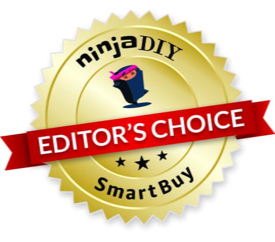 ninjadiy.com editor's choice