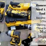 how should you choose the best power tool kit for homeowners