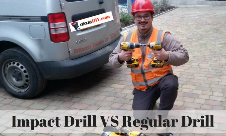 impact drill vs regular drill which one do i need?