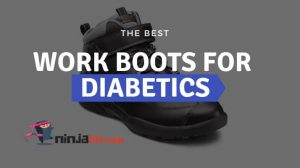 best work boots for diabetics