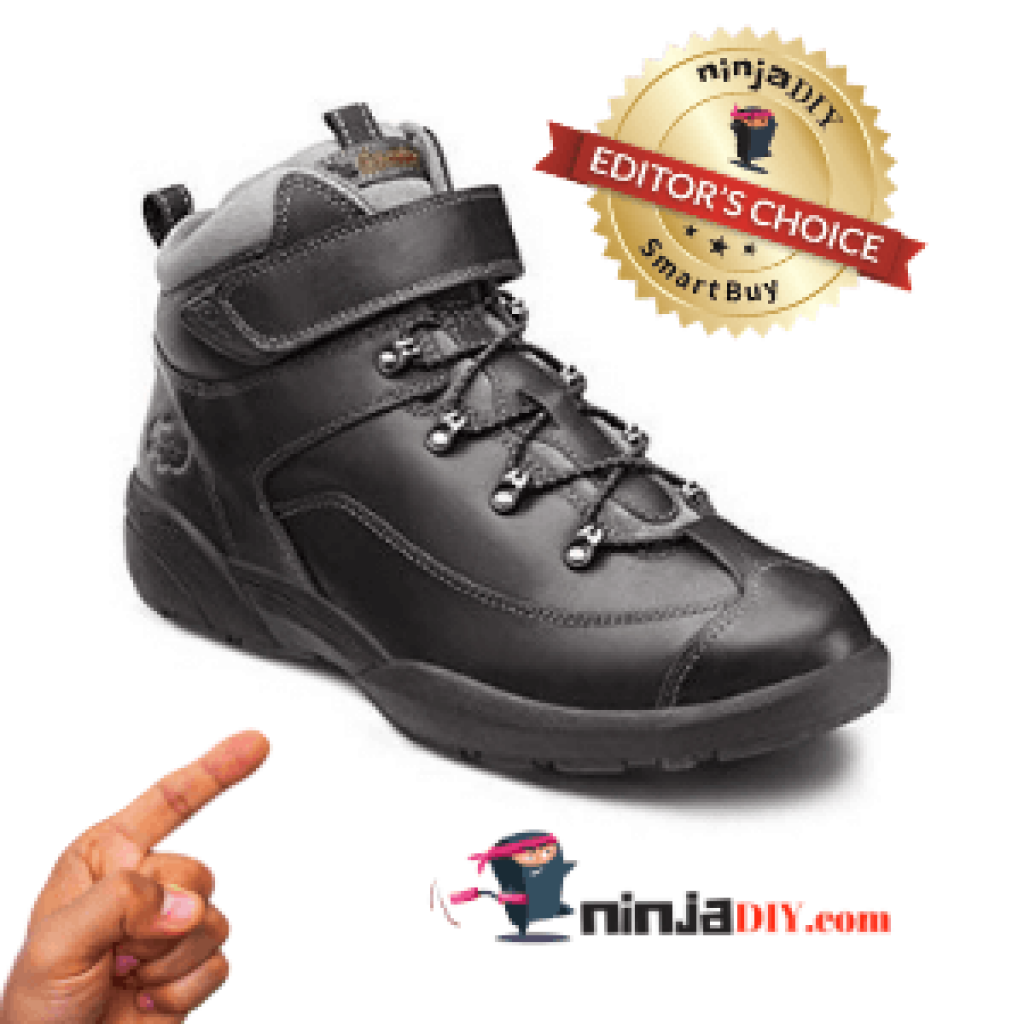 editor's number one choice boot