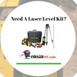 best laser level kit
