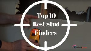 an image representing the best stud finder blog post