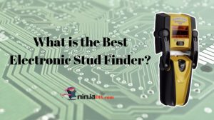 an image of the best electronic stud finder
