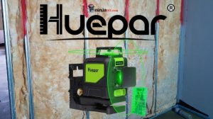huepar laser level reviews