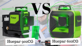 Huepar 602CG vs 902CG: What's the best one for you? Let's find out!