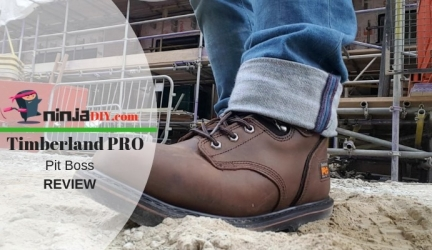 Timberland PRO Pit Boss Review 2019 | Here's My Experience with these boots after using them on my job