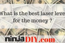 Best laser level for the money in 2019 ( Tips from Construction PROS )