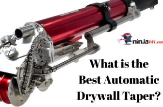 Top 6 Best Automatic Drywall Tapers Bazookas in 2020 (Reviews & Buyer Guide)