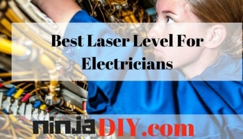 Best laser level for electricians 2020 (full reviews and comparison table)