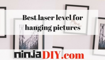 The Best Laser Level For Hanging Pictures: Top 4 Picture Hanging Levels 2020