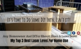 What's The Best Laser Level For Homeowner | Cheap Laser Level Reviews