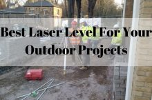 What Is The Best Laser Level For General Outdoor Use In General?