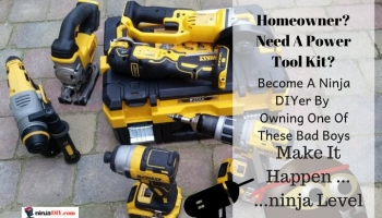 Best Power Tool Kit For Homeowners | What Tools Should Have?
