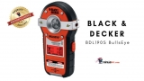 Black & Decker BDL190S BullsEye Laser/Stud Finder Review