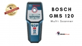 Bosch GMS 120 Stud Finder Review