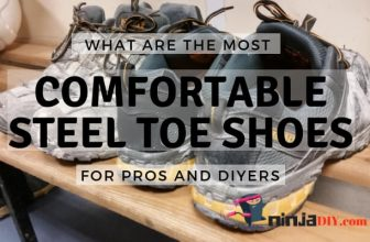 TOP 7 MOST COMFORTABLE Safety Shoes in the world for PROS and DIYers in 2020