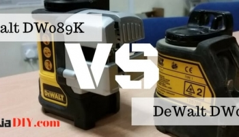 DeWalt DW088K VS DeWalt DW089K | Which One is Better and Why
