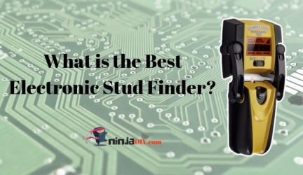 5 Best Electronic Stud Finders For All Purposes