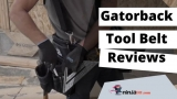 WOW! Check out These Top 5 Gatorback Tool Belts (Review): Excellent Quality for PROS