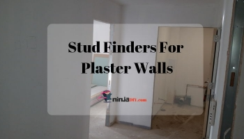 The 4 Best Stud Finders for Plaster Walls that will help you Avoid Huge Disasters