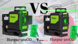 Huepar 901CG VERSUS 902CG: Which one is better for you?