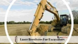 Laser Level Receiver for Excavator and Mini Excavator  | You're Gonna Dig This