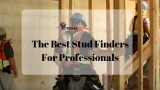 What Are The Best Professional Stud Finders For Contractors?
